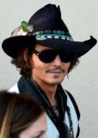 Johnny Depp - Los Angeles - 08-05-2012 - Johnny Depp: 10 milioni sono troppo pochi. E molla il set