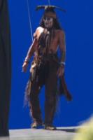 Johnny Depp - Los Angeles - 19-09-2012 - Johnny Depp: 10 milioni sono troppo pochi. E molla il set