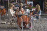 Giulia Calcaterra, Alessia Reato, Costanza Caracciolo - Anacapri - 09-06-2013 - SOS Cocktail: ma sai quante calorie stai bevendo?