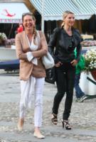 Tessa Gelisio - Portofino - 08-06-2013 - W le celebrity con i piedi per terra, W le ballerine!