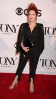Cyndi Lauper - New York - 09-06-2013 - Scarlett Johansson: Che noia i Tony Awards!