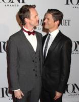 David Burtka, Neil Patrick Harris - New York - 10-06-2013 - Ricky Martin ha consigliato a Miguel Bosè la madre surrogata