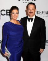 Tom Hanks, Rita Wilson - New York - 10-06-2013 - Tom Hanks mette in vendita la villa da 5.25 milioni
