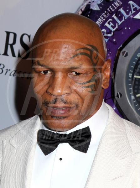 Mike Tyson - New York - 10-06-2013 - Mens non sana in corpore sano: gli sportivi finiti in rehab