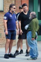 Russell Crowe - New York - 10-06-2013 - Russell Crowe con due paia di occhiali è ormai un nonnetto