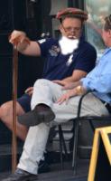 Russell Crowe - New York - 09-06-2013 - Russell Crowe con due paia di occhiali è ormai un nonnetto