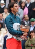 Rafael Nadal - Parigi - 10-07-2013 - Nadal leggendario: in bacheca l'ottavo Roland Garros