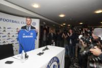 "José Mourinho - Londra - 10-06-2013 - Josè Mourinho riabbraccia il Chelsea: ""Sono l'Happy One"""
