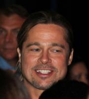 Sydney - 09-06-2013 - La leadership dei sex symbol è a rischio, Brad Pitt è gonfio