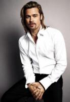 Brad Pitt - 01-01-2001 - La leadership dei sex symbol è a rischio, Brad Pitt è gonfio
