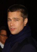 Brad Pitt - Hollywood - 12-01-2004 - La leadership dei sex symbol è a rischio, Brad Pitt è gonfio
