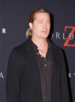 Brad Pitt - Sydney - 09-06-2013 - La leadership dei sex symbol è a rischio, Brad Pitt è gonfio