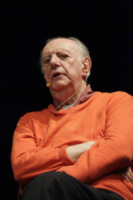 Dario Fo - Milano - 10-06-2013 - È morto a Milano Dario Fo, aveva 90 anni