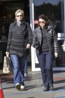 Dr. Lara Embry, Jane Lynch - New York - 14-01-2013 - Jane Lynch e Lara Embry si separano dopo tre anni