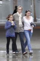 Dr. Lara Embry, Jane Lynch - New York - 08-11-2012 - Jane Lynch e Lara Embry si separano dopo tre anni