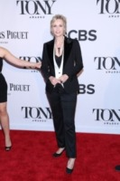 Jane Lynch - New York - 10-06-2013 - Jane Lynch e Lara Embry si separano dopo tre anni