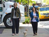 Dr. Lara Embry, Jane Lynch - New York - 07-05-2013 - Jane Lynch e Lara Embry si separano dopo tre anni
