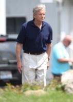 """Michael Douglas - New York - 11-06-2013 - Michael Douglas: """"Ho mentito sul mio tumore"""""""