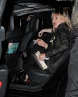 Kate Moss - Londra - 11-06-2013 - Scoperto il segreto di bellezza di Kate Moss