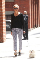 Olivia Palermo - New York - 11-06-2013 - Si scrive fashion icon, si legge Olivia Palermo
