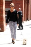 Olivia Palermo - New York - 11-06-2013 - Fashion revival: dagli anni '60 tornano i quadretti Vichy