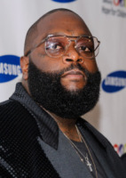 Rick Ross - New York - 11-06-2013 - Per le star il barbiere può chiudere bottega