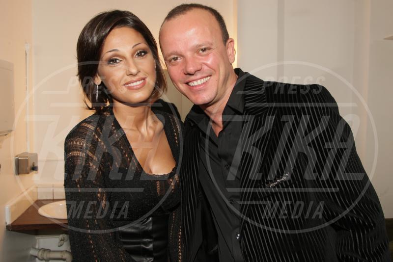 Gigi D'Alessio, Anna Tatangelo - Los Angeles - 03-11-2007 - Anna Tatangelo torna con D'Alessio? La frase che fa sperare