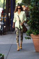 Sarah Jessica Parker - New York - 12-06-2013 - Le star che si mimetizzano nella giungla metropolitana