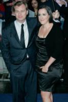 Emma Thomas, Christopher Nolan - Londra - 12-06-2013 - Quay, Christopher Nolan torna con un cortometraggio