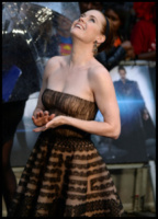 Amy Adams - Londra - 12-06-2013 - Londra: Amy Adams veste italiano alla première di Man of Steel