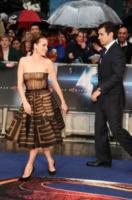 Henry Cavill, Amy Adams - Londra - 12-06-2013 - Londra: Amy Adams veste italiano alla première di Man of Steel