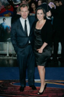 Emma Thomas, Christopher Nolan - Londra - 12-06-2013 - Christopher Nolan prepara un film sull'Operazione Dynamo