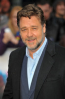 Russell Crowe - Londra - 12-06-2013 - Londra: Amy Adams veste italiano alla première di Man of Steel