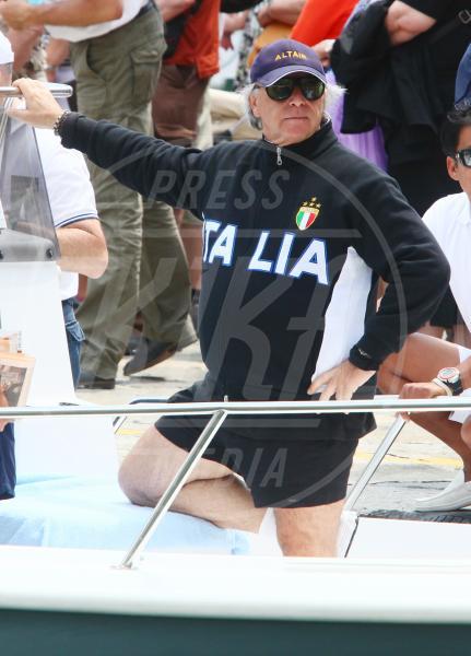 Diego Della Valle - Portofino - 12-06-2013 - Villa Arzilla: i Peter Pan dello showbusiness
