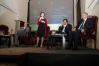 Federico Bucci, Giovanni Ardizzone, Cristina Tajani - Milano - 12-06-2013 - Tech Stories, il politecnico si racconta