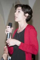 Cristina Tajani - Milano - 12-06-2013 - Tech Stories, il politecnico si racconta