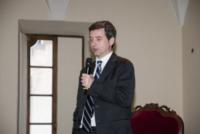 Andrea Orlando - Milano - 12-06-2013 - Tech Stories, il politecnico si racconta
