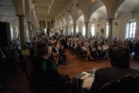 Ospiti - Milano - 12-06-2013 - Tech Stories, il politecnico si racconta