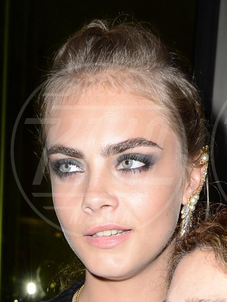 Cara Delevingne - Londra - 12-06-2013 - Le sopracciglia folte sono il nuovo trend