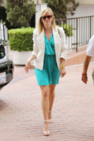 Reese Witherspoon - Los Angeles - 12-06-2013 - Questa primavera mi vesto color sorbetto!