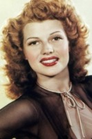 "Rita Hayworth - Hollywood - 01-06-1944 - Lapo Elkann shock: ""A 13 anni ho subito abusi sessuali"""