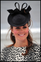 Kate Middleton - Southampton - 13-06-2013 - Moda animalier: questa estate è uno zoo