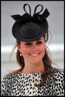 Kate Middleton - Southampton - 13-06-2013 - Moda animalier: questa estate è uno zoo