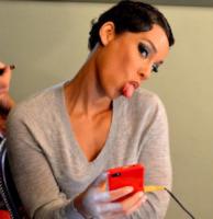 Alicia Keys - 12-06-2013 - Dillo con un tweet: per Federica Nargi la prova costume e' gia' ok