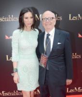 Sydney - 21-12-2012 - E' finito il matrimonio tra Rupert Murdoch e Wendi Deng