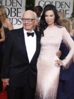 Wendi Murdoch, Rupert Murdoch - 16-01-2012 - E' finito il matrimonio tra Rupert Murdoch e Wendi Deng