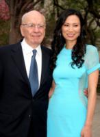 Wendi Deng, Rupert Murdoch - New York - 27-04-2011 - E' finito il matrimonio tra Rupert Murdoch e Wendi Deng