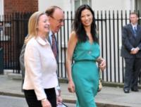 Wendi Deng, Rupert Murdoch - Londra - 15-06-2008 - E' finito il matrimonio tra Rupert Murdoch e Wendi Deng