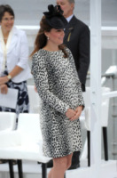 Kate Middleton - Southampton - 13-06-2013 - Royal baby: è nato il futuro Re, sta bene e pesa quasi 4 chili