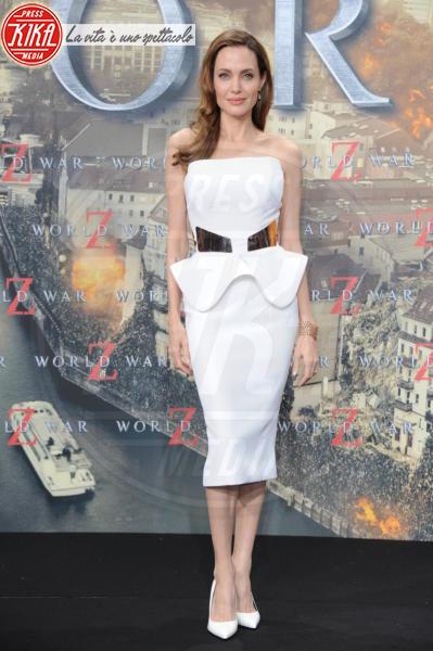 Angelina Jolie - Berlino - 04-06-2013 - Quando magro non è bello: star che sono dimagrite troppo
